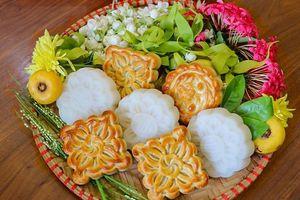 Bánh Trung thu Mai Phương – 30 năm lưu giữ hương vị Việt