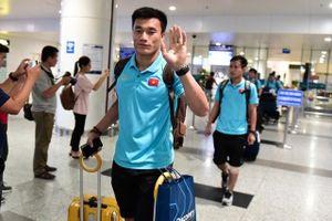 Đội trưởng U22 Việt Nam: 'U22 Trung Quốc không có gì đặc biệt'