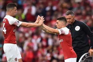 Arsenal liên tiếp nhận tin dữ từ các ngôi sao