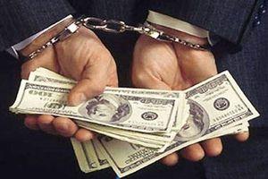Nguyên trưởng công an xã đòi hối lộ bị khởi tố