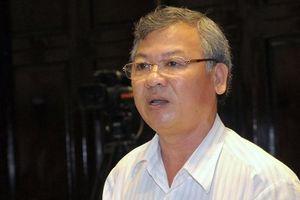 Trưởng Ban Nội chính Tỉnh ủy Đồng Nai bị cách chức