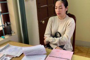 Điều tra nữ giám đốc 9X bán hóa đơn khống ở Đắk Lắk
