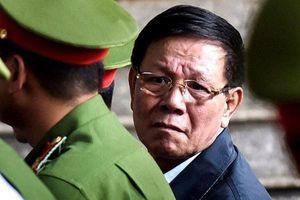 Cựu Trung tướng Công an Phan Văn Vĩnh lại bị khởi tố thêm tội danh mới