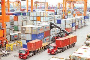 Tình hình xuất khẩu hàng hóa trong 8 tháng đầu năm 2019