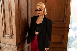 Quỳnh Anh Shyn: 'Tôi không còn là hotgirl ngày nào'