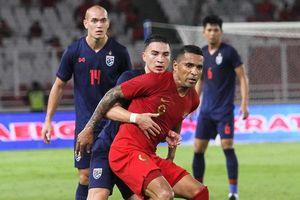 Thái Lan thắng đậm Indonesia, Malaysia bị UAE lội ngược dòng