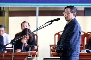 Cựu Trung tướng Phan Văn Vĩnh vừa bị khởi tố thêm tội danh gì?