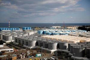 Nhật Bản có thể phải đổ nước nhiễm phóng xạ ra biển