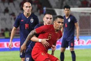 Kết quả vòng loại World Cup: Thái Lan thắng đậm, Malaysia thua ngược