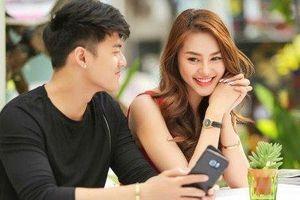 Người mẫu Linh Chi tiết lộ đã đăng ký kết hôn với Lâm Vinh Hải