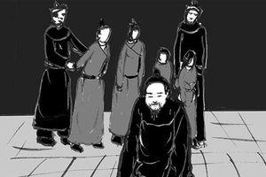 Danh tướng Việt khiến kẻ thù khiếp sợ nhưng bị vua ép uống thuốc độc tự tử