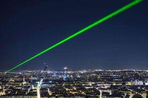 Trung Quốc lặng lẽ nghiên cứu, phát triển vũ khí laser cường độ mạnh