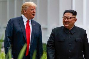 Triều Tiên bất ngờ đề xuất nối lại đàm phán với Mỹ