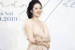 Phạm Thùy Dung làm hẳn live concert thính phòng, đánh dấu sinh nhật tuổi 30