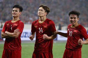 Khán giả Việt Nam nhận tin vui trước thềm SEA Games 30