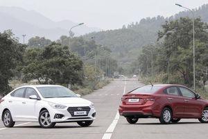 Doanh số xe thương mại của TC MOTOR tăng gần 20%