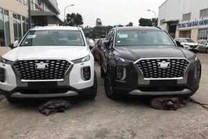 Đại lý nhận đặt cọc Hyundai Palisade, giá từ 2 tỷ đồng