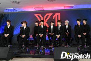 Kim Woo Seok (X1) và Ye Eun (CLC) làm MC cho 'The Show': Knet phản ứng thế nào?