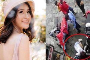 Go-Viet xử lý tài xế đánh nữ diễn viên Kim Nhã đến ngất xỉu