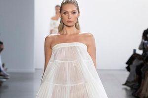 Chiêm ngưỡng 60 thiết kế của Công Trí tại New York Fashion Week Xuân hè 2020