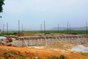 Thanh Hóa: Xử lý vi phạm sử dụng đất dọc sông Hoạt