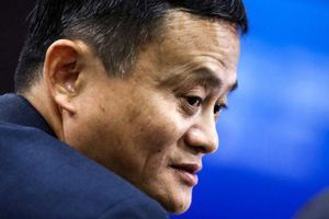Jack Ma chính thức nghỉ hưu, để lại 'đế chế' Alibaba
