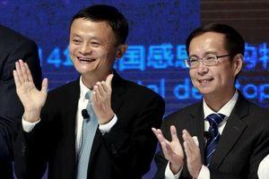Vắng bóng Jack Ma, đế chế Alibaba 460 tỷ USD sẽ vào tay ai?