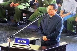 Phan Văn Vĩnh tiếp tục bị khởi tố thêm tội danh