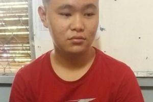 Tên cướp 16 tuổi nghiện ma túy khiến nhiều người ở Tiền Giang khiếp sợ