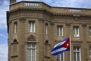 Thủ tục xin visa Cuba