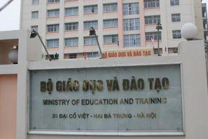 Vì sao Bộ GD&ĐT hủy quyết định xem xét kỉ luật 13 lãnh đạo dính gian lận thi cử?