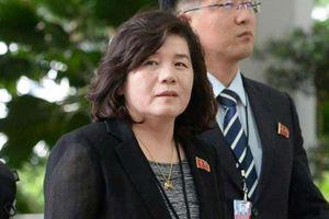 Triều Tiên sẵn sàng trở lại bàn đàm phán vào cuối tháng này