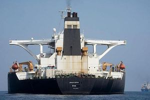 Tàu chở dầu Adrian Darya 1 của Iran đã bán dầu cho ai?