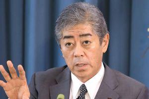 Nhật Bản phản ứng sau khi Triều Tiên phóng tên lửa 10/9