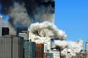 Gánh nặng ung thư sau thảm họa 11/9