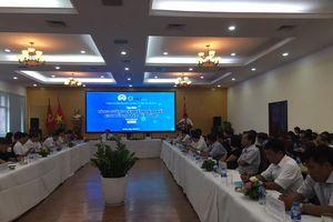 LMHTX Việt Nam: Hướng tới Diễn đàn Kinh tế hợp tác, HTX năm 2019