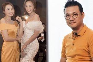 Đạo diễn Khải Anh lo Bảo Thanh và Thu Quỳnh 'thù hằn' nhau vì giải thưởng VTV Awards