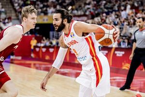 Kết quả ngày thi đấu 10/9 FIBA World Cup 2019: Tây Ban Nha biểu dương sức mạnh, ĐKÁQ Serbia kết thúc ở vòng tứ kết