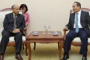 Ả Rập Xê Út mong muốn Việt Nam xem xét miễn visa cho công dân nước này để thúc đẩy phát triển du lịch