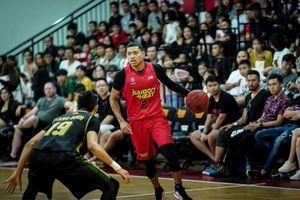 CHÚ Ý: Saigon Heat thay đổi thời gian thi đấu game 3 chung kết VBA 2019