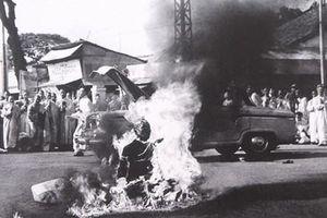 Tác giả bức ảnh Hòa thượng Thích Quảng Đức tự thiêu, qua đời ở tuổi 94
