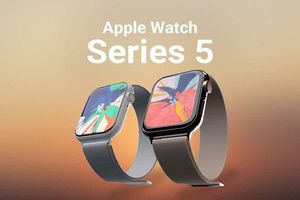 Apple Watch series 5: Màn hình always-on, có thêm tính năng gọi cấp cứu vô cùng hữu dụng
