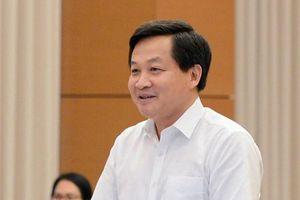 'Trước Đại hội Đảng, khiếu nại tố cáo sẽ phức tạp'