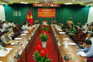 Sóc Trăng: Tổng kết thực hiện Nghị định số 26 của Chính phủ