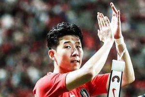Hàn Quốc thắng 2-0 dù sút tung lưới đối thủ 4 lần
