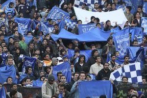 Ra tòa vì vào sân vận động xem bóng đá, cô gái Iran tự thiêu