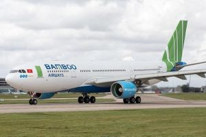 Bamboo Airways đổi ý, dừng thuê A330 cũ VNA thôi dùng dù đã sơn lại?