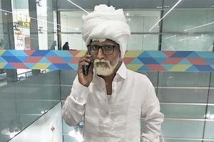 Đóng giả cụ 81 tuổi để bay sang Mỹ, thanh niên bị bắt ở sân bay Ấn Độ