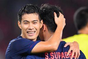 Nishino đưa Thái Lan trở lại quỹ đạo với trận thắng Indonesia