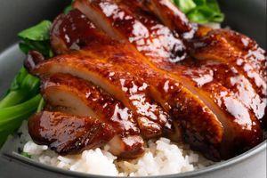Mẹo ướp gà nướng ngũ vị hương đậm đà, hao cơm